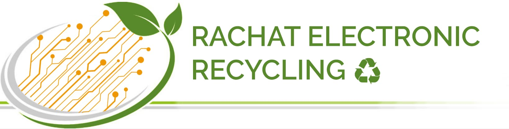 Rachat Electronic Recycling
